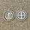 Thumbnail: St. Benedict Medal. F.SB32/P.