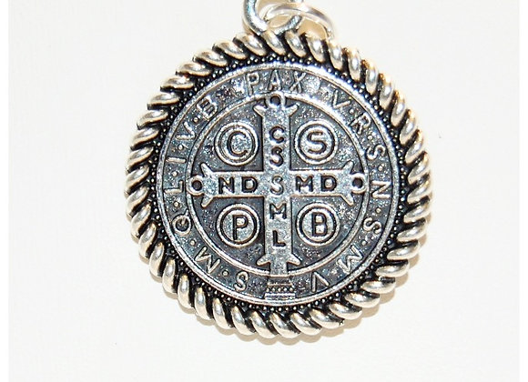St.Benedict Medal