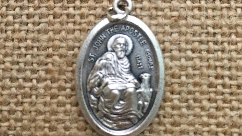 St. Jhon the apostle  12 pk