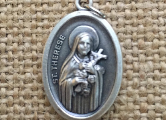 St. Therese  12 pk