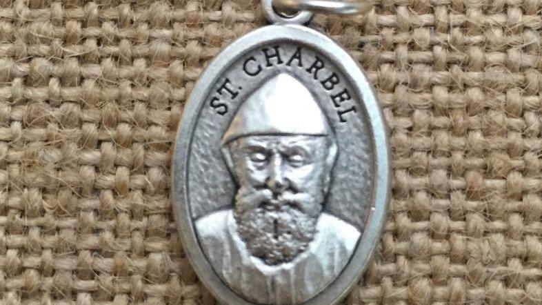 St. Charbel  12 pk