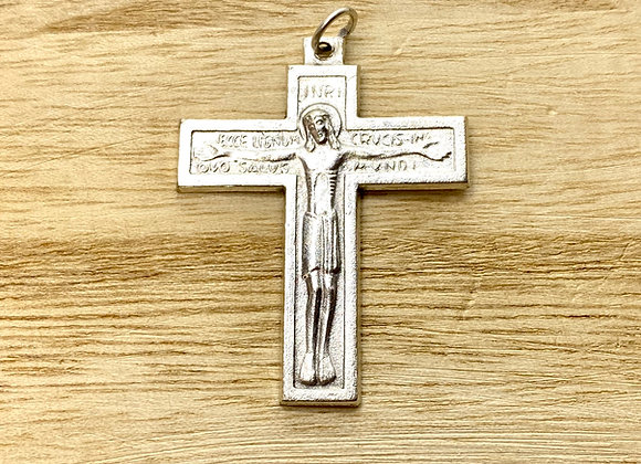 Cross, Italian Metal