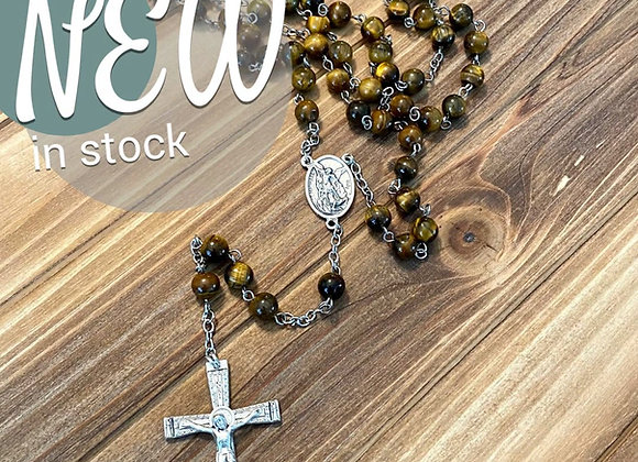 St. Michael Archangel Rosary