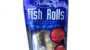 Fish Rolls 2pk