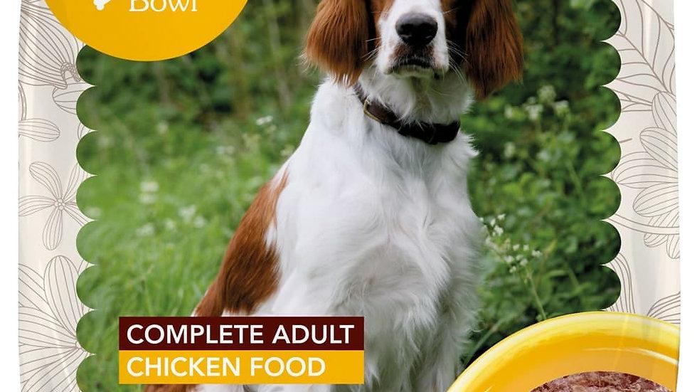 Albion Chicken Complete