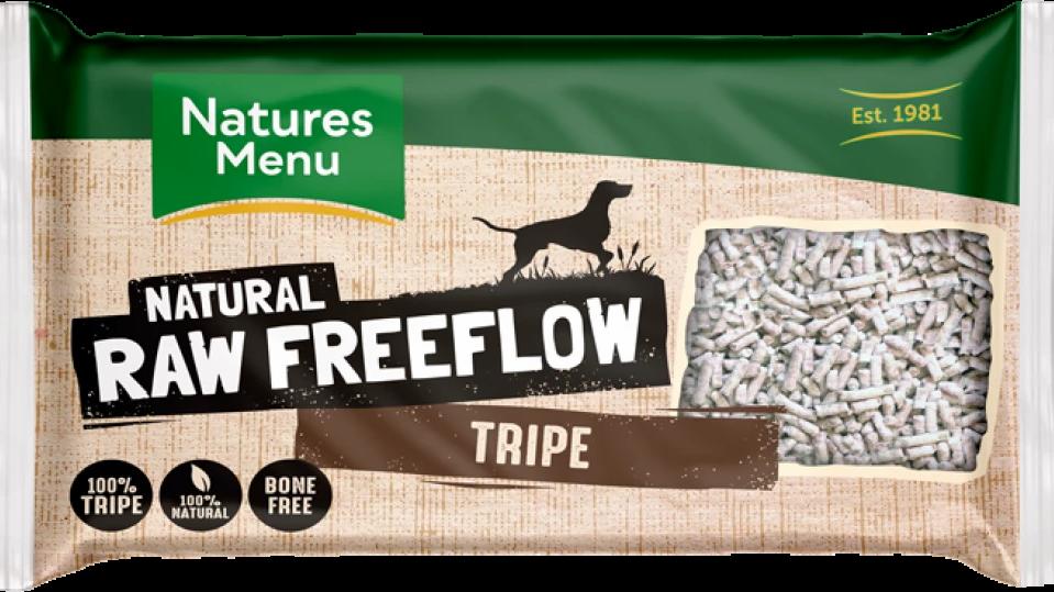 Tripe Freeflow Mince