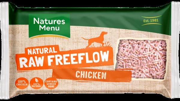 Chicken Freeflow Mince