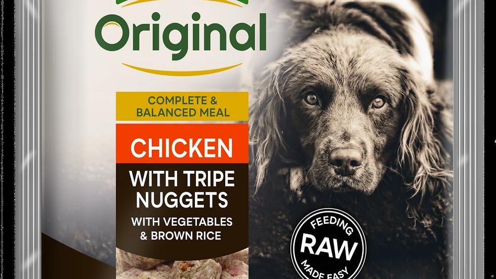 Chicken & Tripe Nuggets