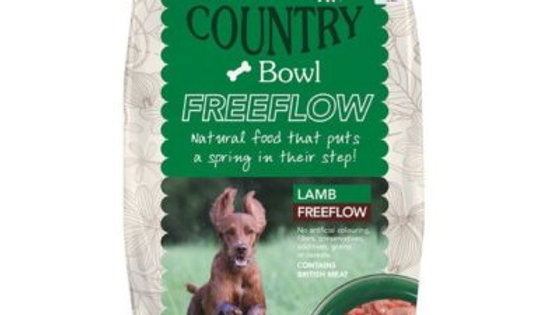 Albion Freeflow Lamb