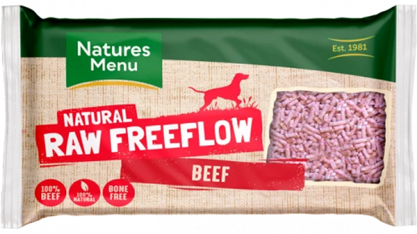Beef Freeflow Mince