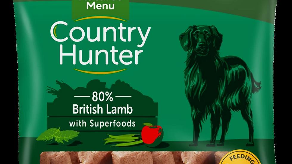 Country Hunter British Lamb Nuggets