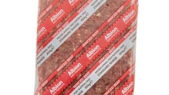 Albion Standard Minced Beef