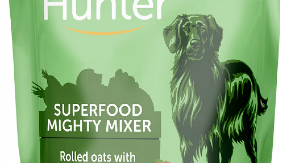 Superfood Mighty Mixture