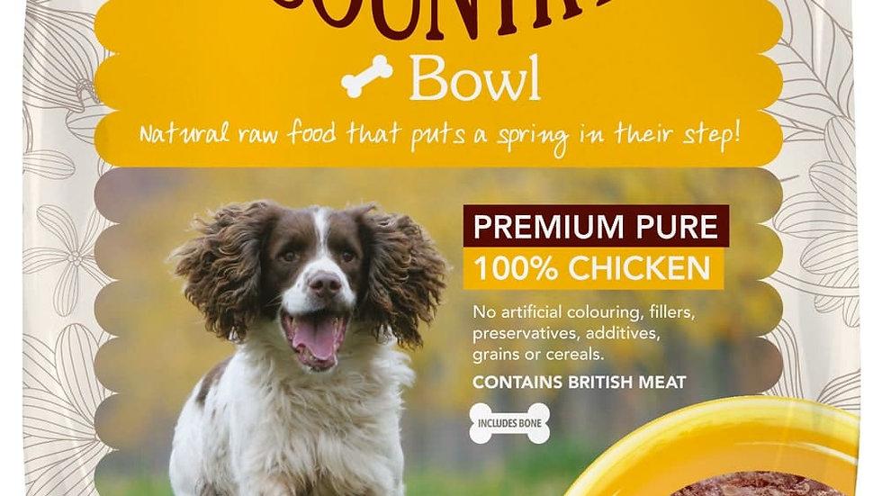 Albion Premium Pure Chicken
