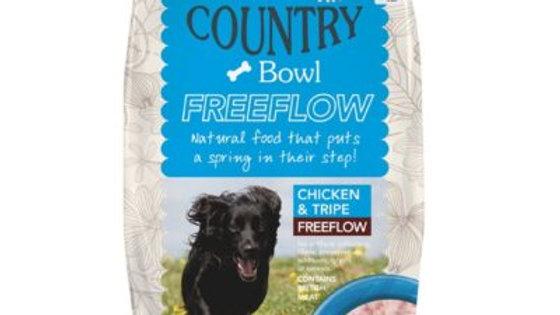 Albion Freeflow Chicken & Tripe