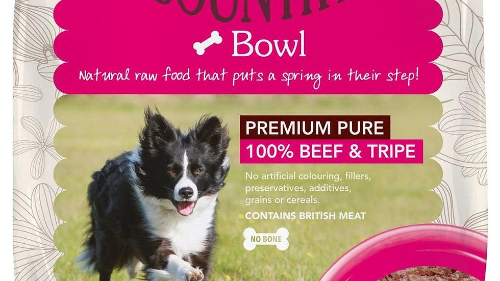 Albion Premium Pure Beef & Tripe