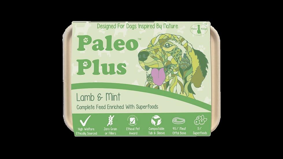 Paleo Plus Lamb & Mint (500g)