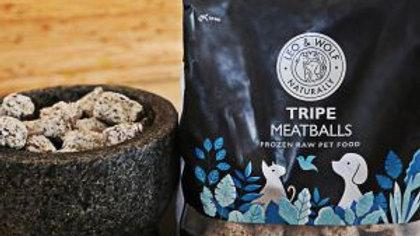 Tripe Meatballs