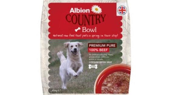 Albion Premium Pure Beef