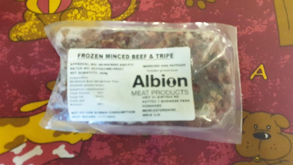 Albion Breeders Beef & Tripe