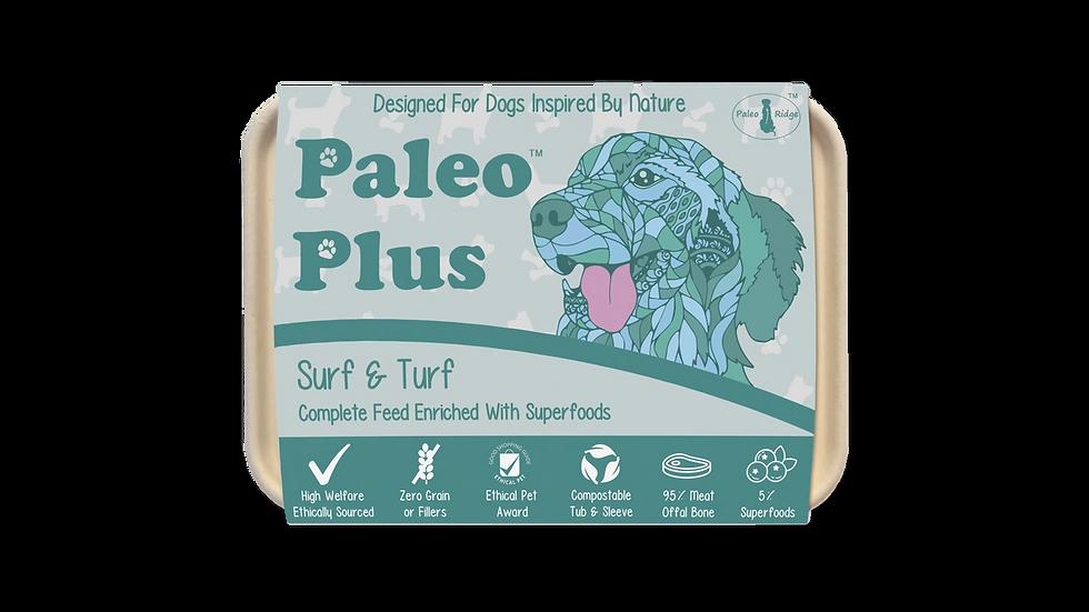 Paleo Plus Surf & Turf (500g)