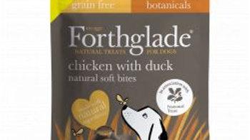 Forthglade Soft Bite Training Treat Chicken & Duck