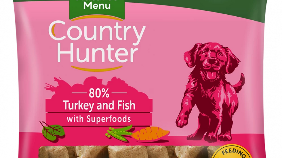 Country Hunter Puppy Nuggets