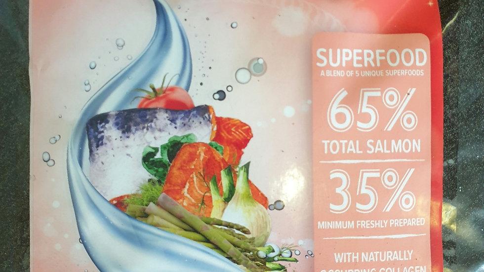 Superfood 65 Puppy Salmon