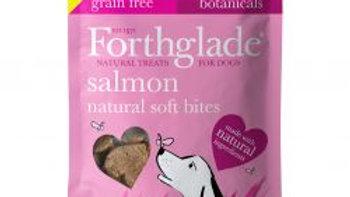 Forthglade Soft Bite Grain Free Salmon Treats