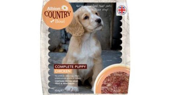 Albion Chicken Puppy Complete