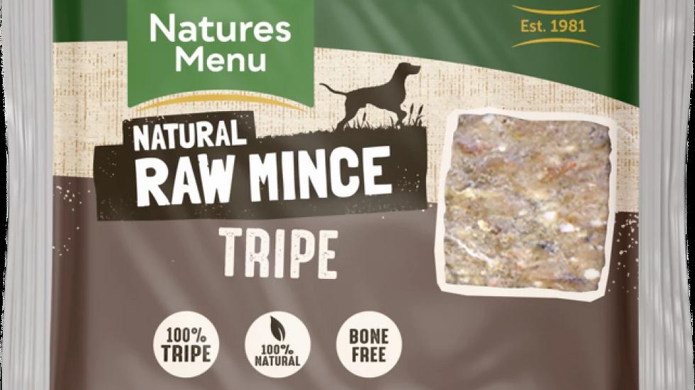 Just Tripe Raw Mince