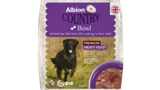 Albion Premium Meary Feast