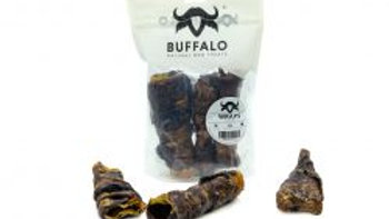 Buffalo Wraps
