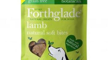 Forthglade Soft Bite Grain Free Lamb Treats