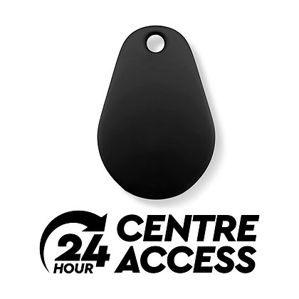 After-Hours Centre Access Fob