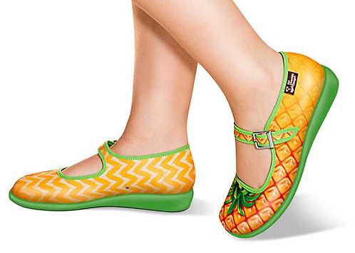 Pineapple flats Was R1350 Now R980!