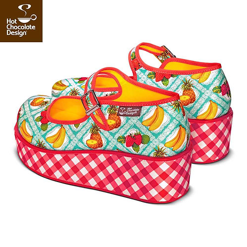 Kitch Picnic wedges