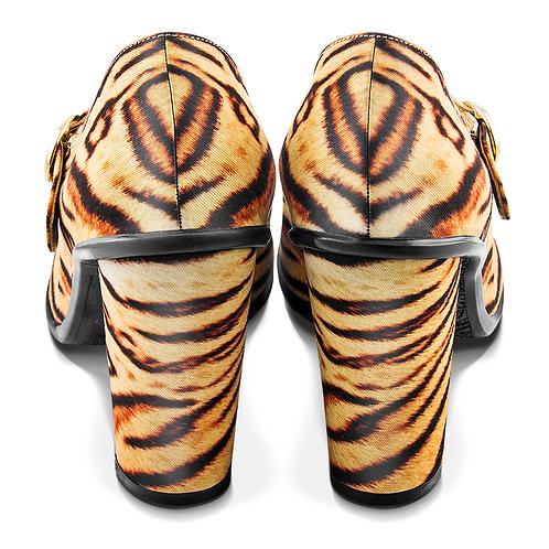 Bengala Chocolaticas heels