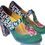Thumbnail: Chocolaticas Kitch Lover High Heels