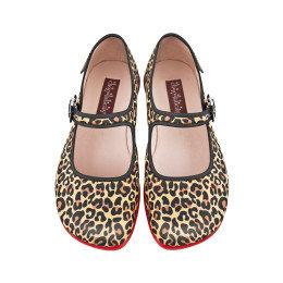 Mini Leopardo - Size 6 - 13 Special
