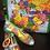 Thumbnail: Bon Voyage tote bag