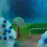 夜雨 F4