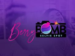Berry Bomb Selfie Spot