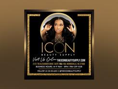 Icon Beauty Supply
