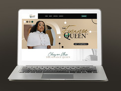 The Finance Queen