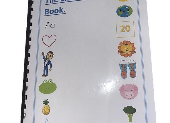 Little Activity book 1.0