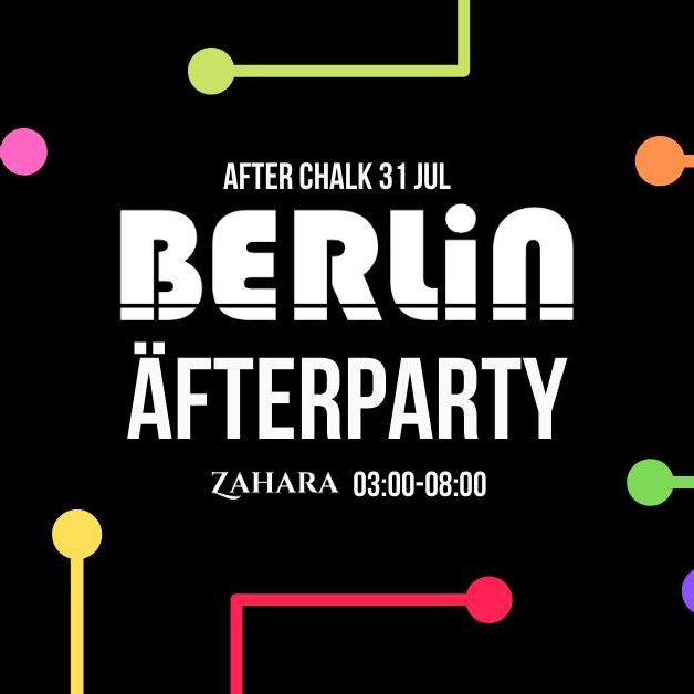 Berlin After Party