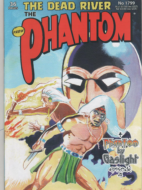 Phantom Australia