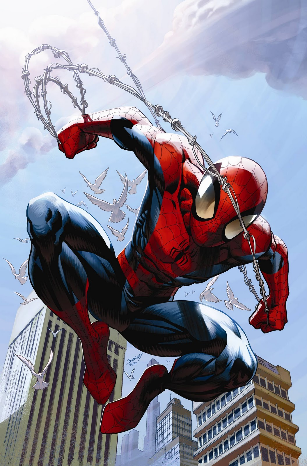 ULTIMATE-COMICS-SPIDER-MAN-156-DOSM