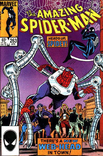 Amazing Spider-Man 263